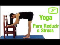 Yoga para Iniciantes - Aula #1 - YouTube