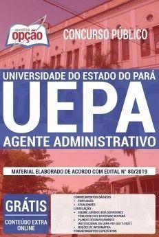 Aberto Concurso Publico Para Universidade Do Estado Do Para Uepa