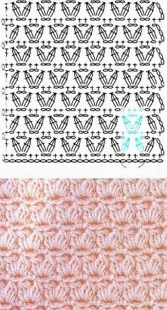 Captivating Crochet a Bodycon Dress Top Ideas. Dazzling Crochet a Bodycon Dress Top Ideas. Beau Crochet, Crochet Diy, Crochet Motifs, Crochet Diagram, Crochet Stitches Patterns, Crochet Chart, Love Crochet, Beautiful Crochet, Knitting Stitches