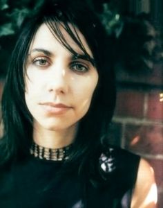 PJ Harvey indie alternative grunge