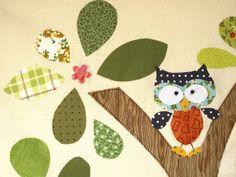 Amora's Crafts and Ideas: Murowl, o cantinho Amorístico das corujas :)