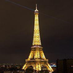 """#eiffeltower #night #paris #lights #cityoflights #toureiffel #nightinparis #nikon #d7100"""