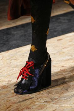 Prada Fall 2016 Menswear Fashion Show Details