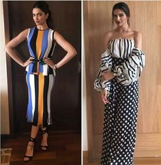 10 Easy-Peasy Ways to Style Stripes In Summers