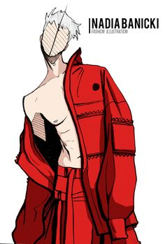 Diseño: Staffonly Studio Shimo Zhou & Une Yea Ilustracion: Nadia Banicki