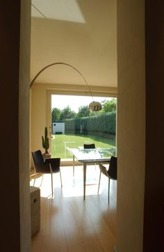 An interior design_Photo by Alessio Guarino