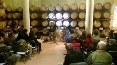 Pagos del Rey Museo del Vino da la bienvenida al mes de mayo con nuevas actividades culturales y didácticas
