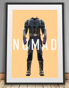 NOMAD My Captain America inspired poster from Marvels Avengers Infinity War Movie. #CaptainAmericaposter #Marvelposter #Avengersposter #InfinityWarposter #Movieposter #captain #americaPoster #MinimalistArt #comicbooks #marvel #AvengersInfinityWar #infinitygauntlet #america #steverogers #Buckybarnes #chrisevens #blackwidow #sebastianstan #civilwar