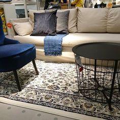 Ikea Remsta Sessel