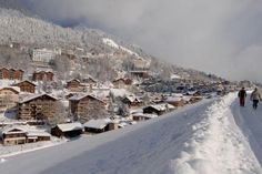 Ski Leysin   Leysin Ski Resort   Information & Guides   PowderBeds