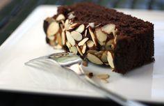 Marzipan pound cake recipe
