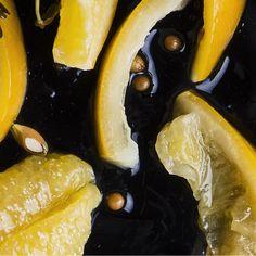 preserved lemon chutney