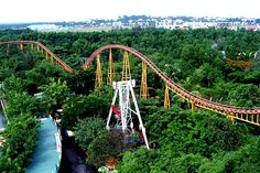 Suoi Tien Park – Vietnam