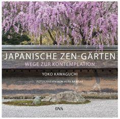 """""""Japanische Zen-Gärten. Wege zur Kontemplation"""" ist ein wunderschön gestalteter Bildband, der auch durch sehr informative Texte zu überzeugen weiß. Nachdem ich die Texte gelesen habe und damit ein gewisses Verständnis für japanische Gartenkunst entwickeln konnte, blättere ich das Buch immer wieder gerne durch, um mich an den schönen Bildern zu erfreuen. Besser kann man einen Text-Bildband nicht gestalten."""