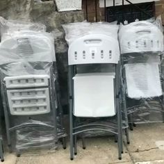 Table & Chair Rentals  Bundle up and save with our amazing prices  Drop-Off and Pick-Up only. $100 deposit needed to book. Prices include delivery and set up charge for local residents Please reserve in advance  #chairs #tables #rentals #bundleandsave #philly #delaware #jersey #events #balloonsntunesent #l4l  Reserve Today  215-554-4189 @balloonsntunesent
