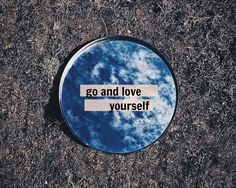 Round Mirror With Sky Reflection · Free Stock Photo Lightroom, Photoshop, Mirror Photography, Reflection Photography, Reflection Art, Go And Love Yourself, Blue Sky Clouds, Ghost Stories, Look In The Mirror