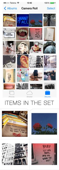 """""""Raven Blazewood's Camera Roll"""" by missblazewood ❤ liked on Polyvore featuring art and dining room"""