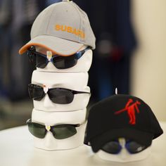 Need a break from the summer sun? We gotcha covered. New hats and sunglasses daily