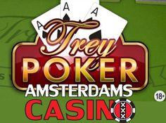 Amsterdams Casino Pokeren
