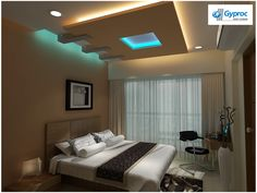 Bedroom Designs Ceiling 18 cool ceiling designs for every room of your home | ceilings