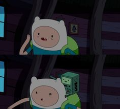 Adventure Time | Finn | BMO
