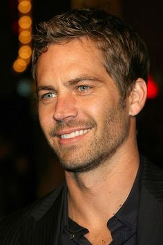 Damn it, stop stealing all the sexy. Paul Walker.