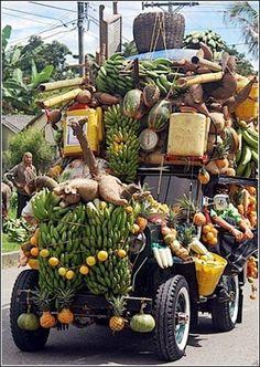 Overloaded!