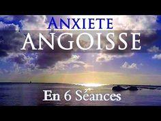 Angoisse et anxiété - Comment calmer ses angoisses ou ses anxiétés - autohypnose - YouTube