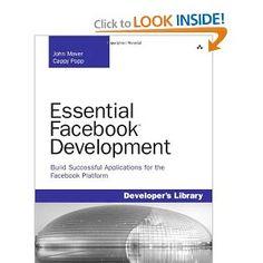 Essential Facebook development