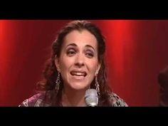 """JoanMira - 1 - World : Teresa Salgueiro - """"Você e eu"""" - Video - Musica"""
