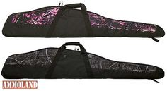 Moon Shine Camo Patterns on Centurion International Gun Cases! Love and want the dark pink one! ~ Chasity