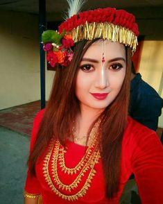 Manipuri girl