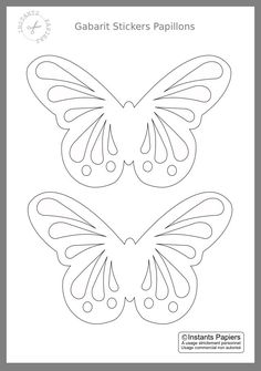 Home Decorating Style 2020 for Dessin Bapteme Papillon, you can see Dessin Bapteme Papillon and more pictures for Home Interior Designing 2020 at Coloriage Kids. Butterfly Template, Flower Template, Diy Paper, Paper Art, Paper Crafts, Kirigami, Stickers Papillon, 3d Templates, Paper Cutting