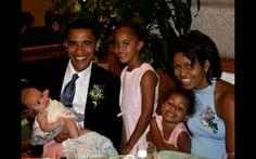 The First Family early years