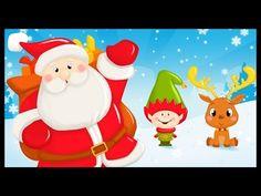Monde des petits - Chanson de Noël : Joyeux Noël !