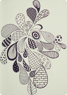 doodle idea