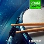 #355 Drum Loops: Tenacious Tech House