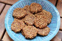 Sušenky ze 2 ingrediencí
