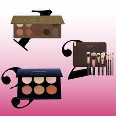 Cocoa Blend, Contour Kit, Kit de pinceaux Zoeva... Et vous, quel est votre must-have sur The Beautyst ?