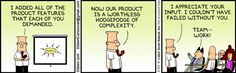 The Official Dilbert Website featuring Scott Adams Dilbert strips, animations and Dilbert Comics, Business Slogans, Business Analyst, Career Exploration, I Appreciate You, My Values, Tough Day, Work Humor, Office Humour