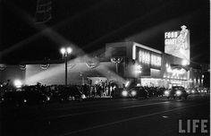 Food Giant Grand opening, 1951  Lynwood, California, 1951 California History, California Dreamin', Lynwood California, Bullhead City, South Gate, Shopping Malls, Los Angeles County, Tampa Florida, Huntington Beach
