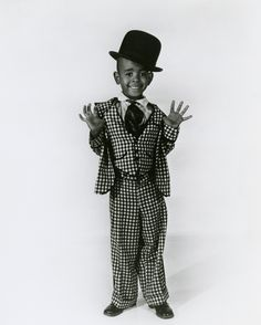 "The Little Rascals (Our Gang) Matthew ""Stymie"" Beard ║ #hollywood #stars #rascals"
