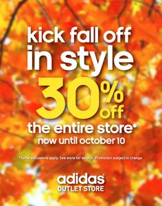 adidas shoea adidas outlets coupons. Get coupon codes and printable coupons  from Find and share deals to save at thousands of