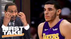 Stephen A. Smith is 'petrified' Lonzo Ball is a bust | First Take | ESPN - USANEWS.CA