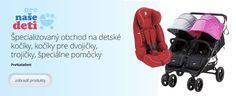 Dve a viac už nie sú problém !  http://www.123-nakup.sk/produkty/predajcovia/373/prenasedeti  #kočíky #dvojičky #trojičky #autosedačky