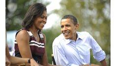 #44thPresident #BarackObama #FirstLady #MichelleObama September (Presidential Candidate At A Rally September 28, 2008 #ObamaHistory #ObamaLibrary #ObamaFoundation Obama.Org