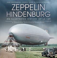 Zeppelin Himderburg