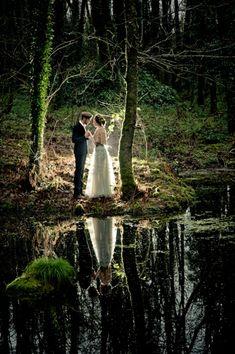Sweet Félicité: Un Mariage en Forêt!