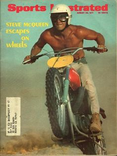 Sports Illustrated August 23 1971
