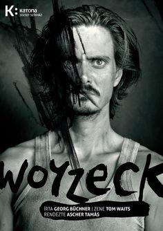 Georg Büchner: Woyzeck; Katona József Színház, Budapest